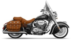 HD Indian Chief Vintage